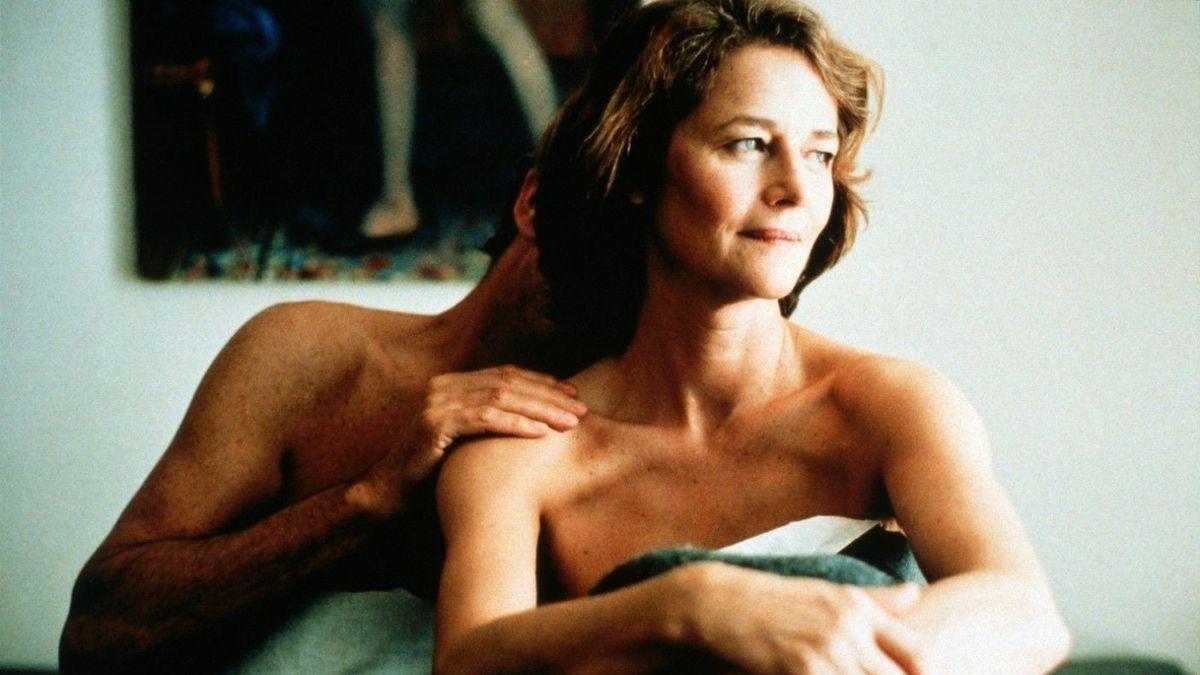 Под песком (Sous le sable, 2000, IMDb 7.1)
