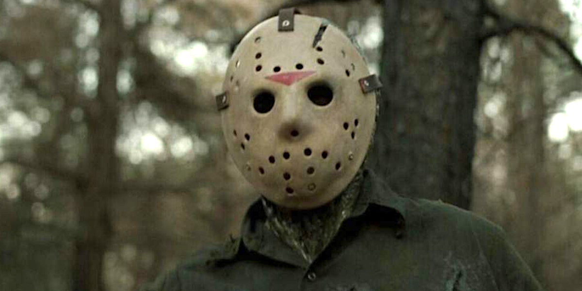 Пятница, 13-е (Friday the 13th) 1980