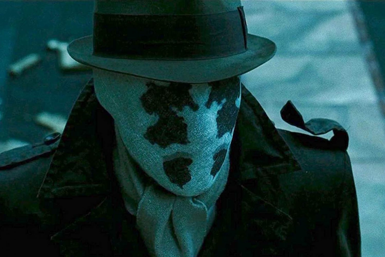 Rorschach Хранители
