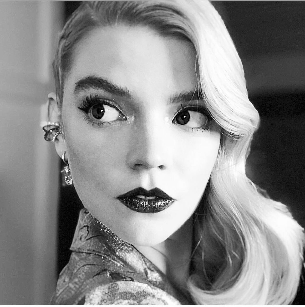 Аня Тейлор-Джой фото Anya Taylor-Joy photo