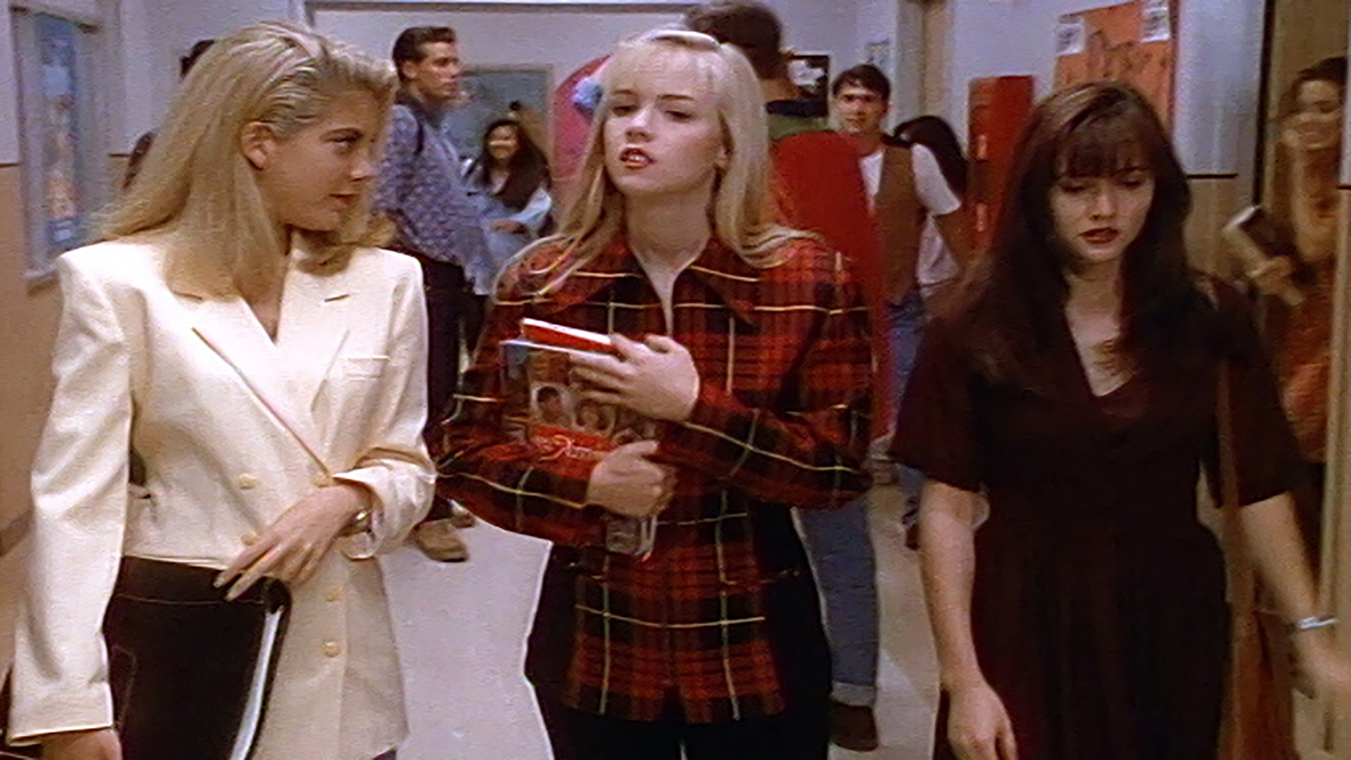 Беверли-Хиллз, 90210 (Beverly Hills, 90210) 1990 - 2000