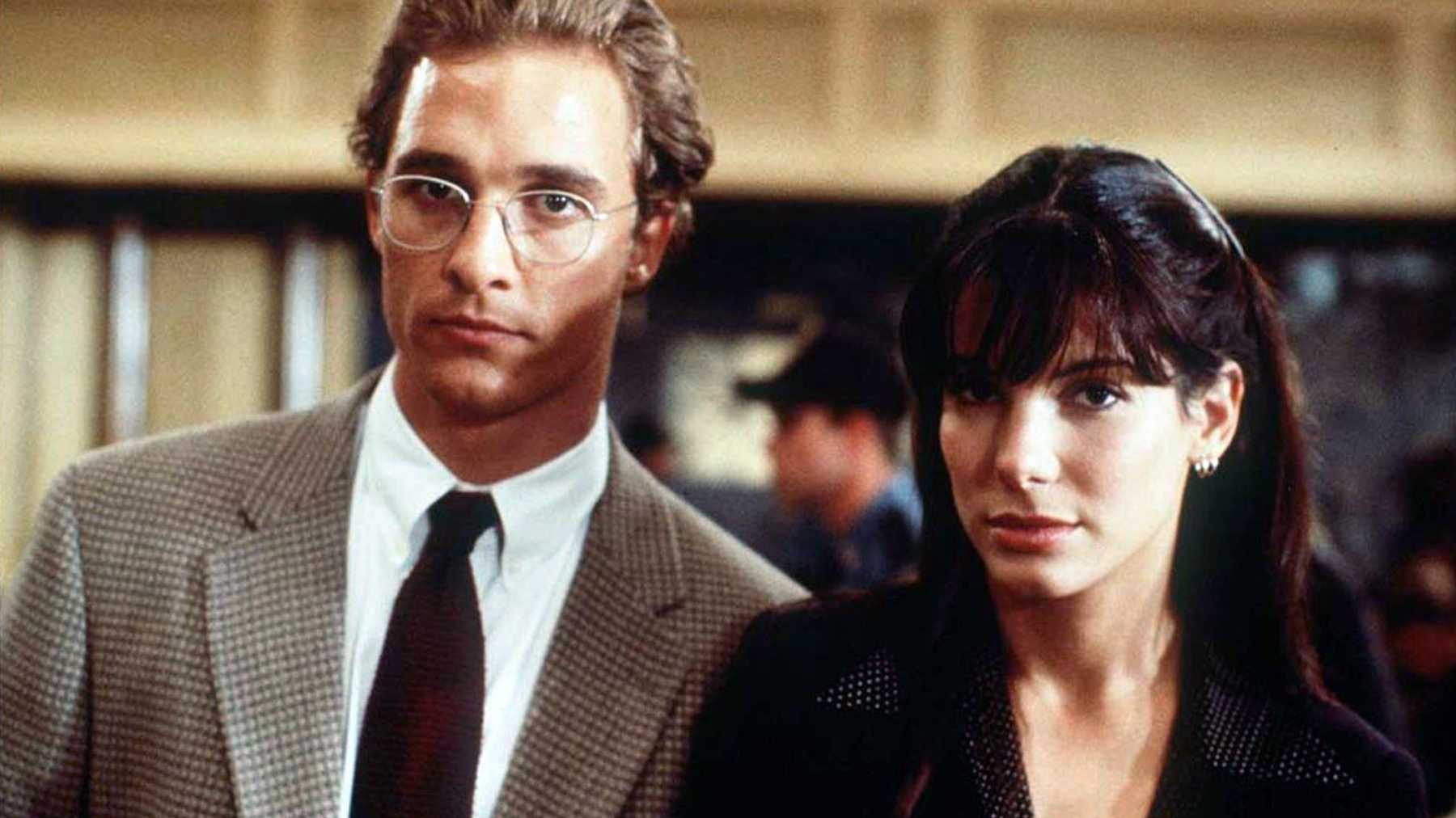 Время убивать (A Time to Kill, 1996, IMDb 7,5)