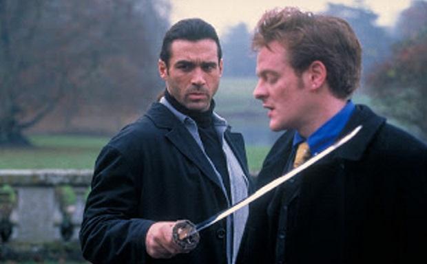 Горец (Highlander: The Series) 1992 - 1998