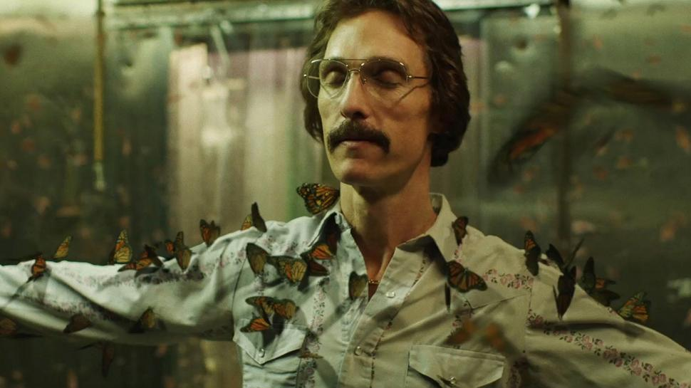 Далласский клуб покупателей (Dallas Buyers Club, 2013