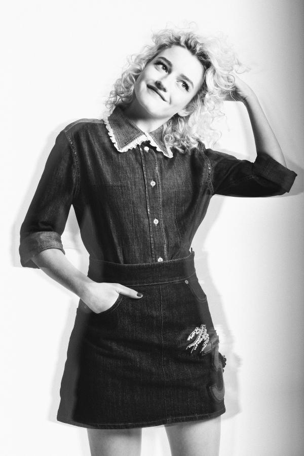 Джулия Гарнер фото Julia Garner photo