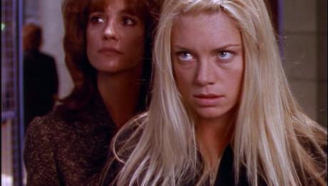 Её звали Никита (La Femme Nikita) 1997 - 2001