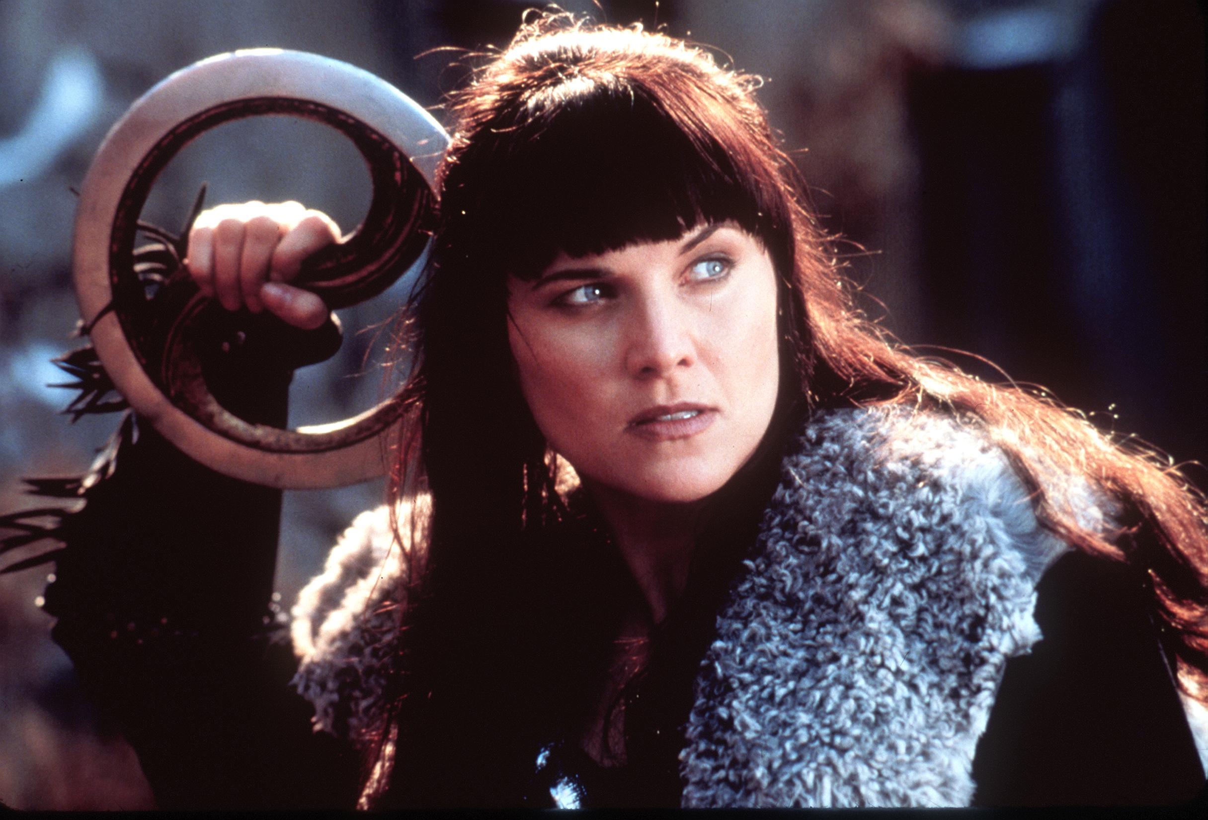 Зена — королева воинов (Xena: Warrior Princess) 1995 - 2001