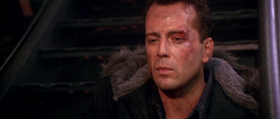 Крепкий орешек 2 (Die Hard 2) 1990