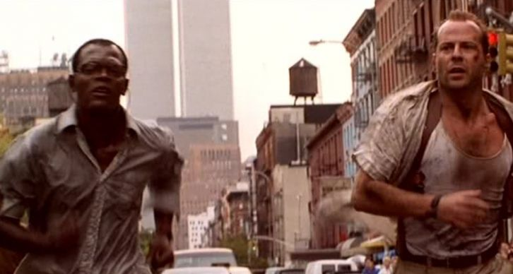 Крепкий орешек 3: Возмездие(Die Hard: With a Vengeance) 1995