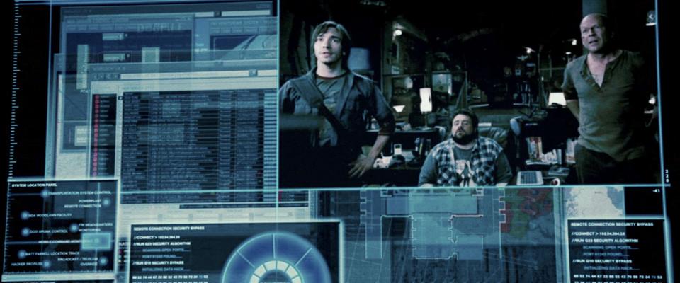 Крепкий орешек 4.0 (Live Free or Die Hard) 2007