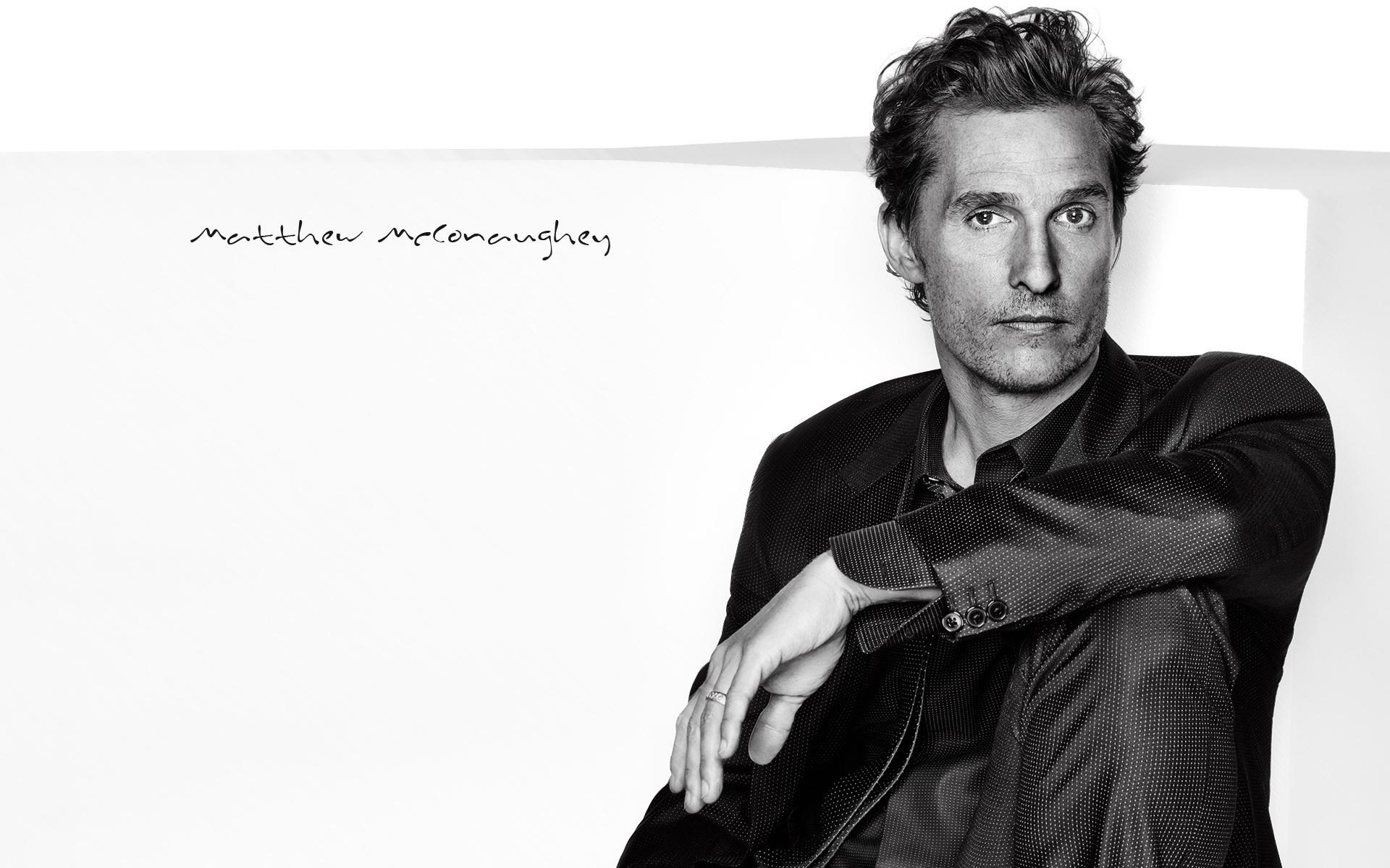 Мэттью Макконахи актер Matthew McConaughey actor