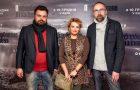 У Києві відбулася прем'єра стрічки «Пофарбоване пташеня»