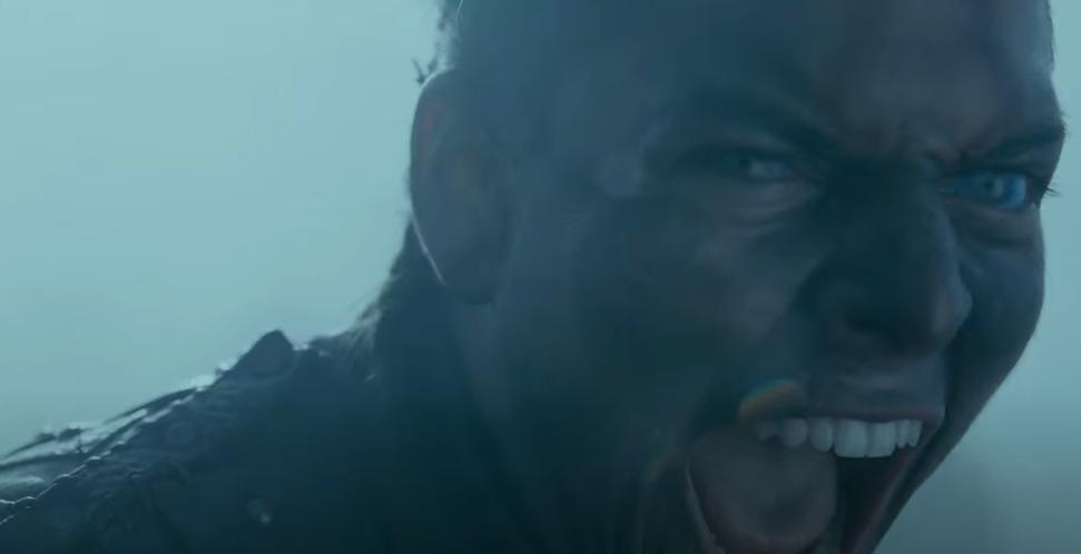 Трейлер Викинги, финальный сезон (Vikings, final season)