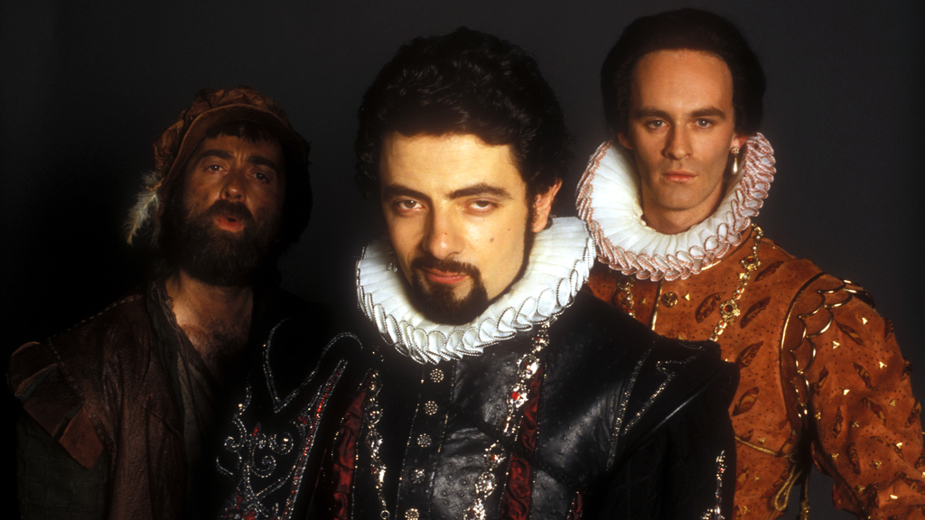 Черная гадюка (Blackadder) 1983 - 1989
