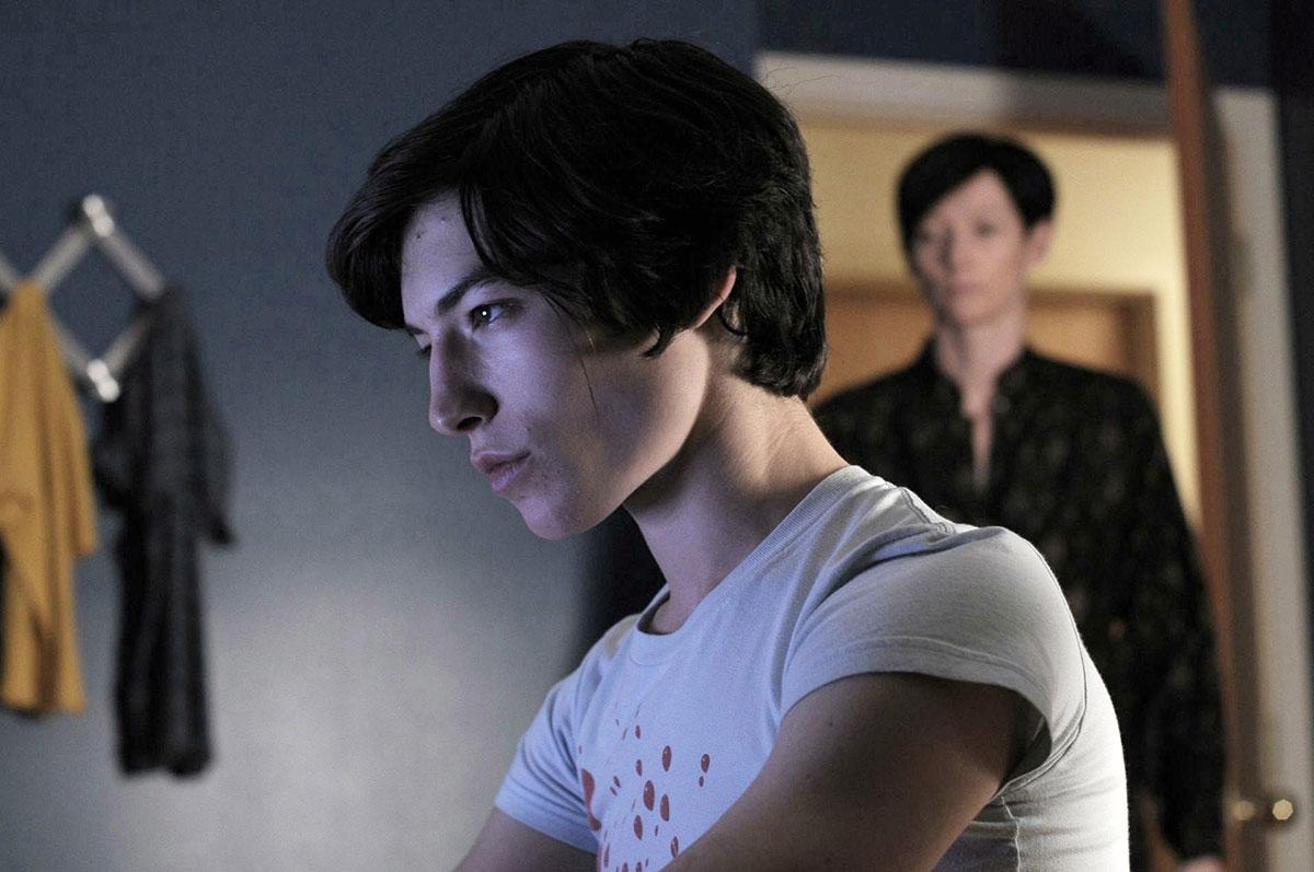Что-то не так с Кевином (We Need to Talk About Kevin, 2011, IMDb 7.5)