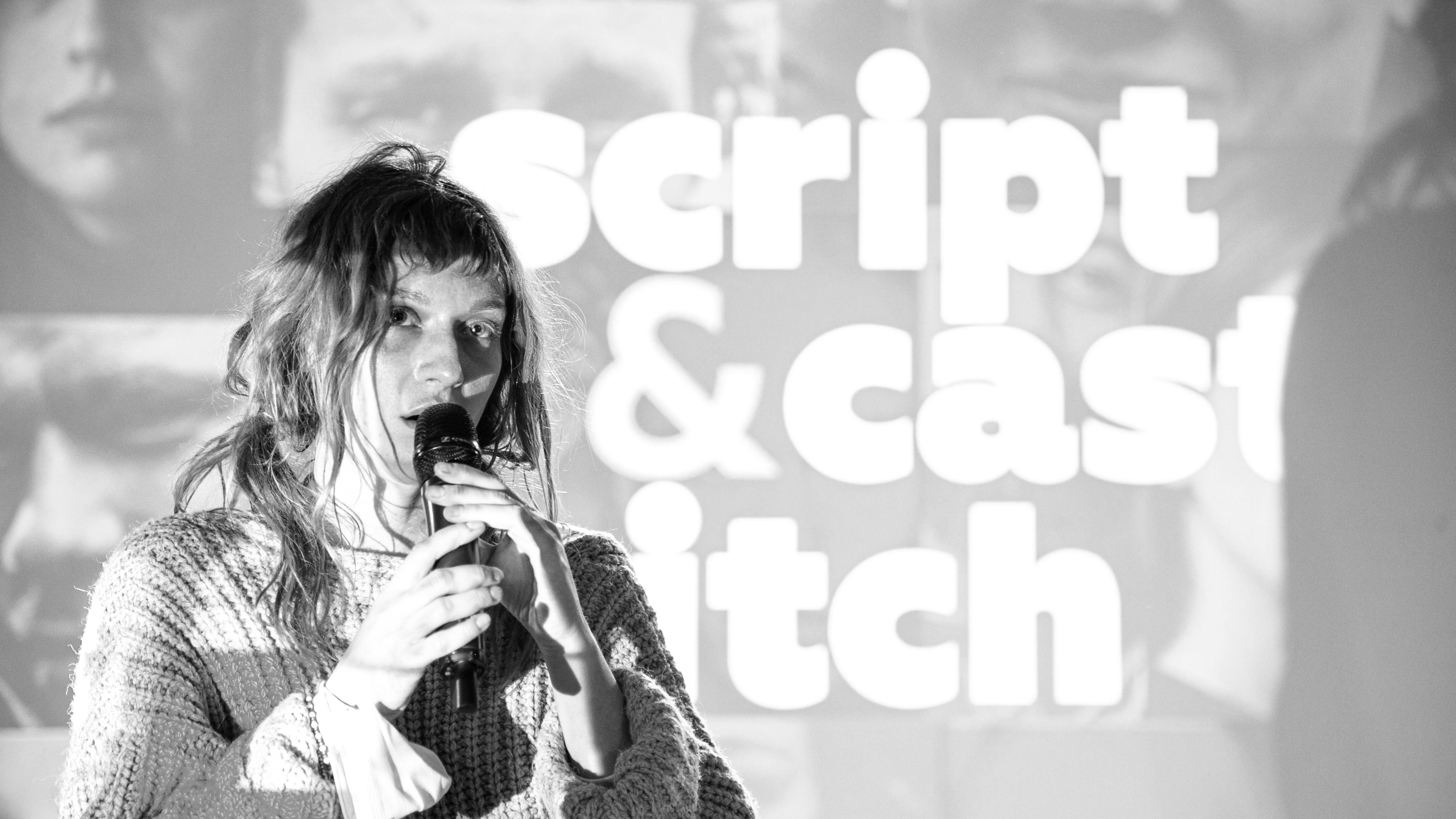 Script & Cast pitch 2020