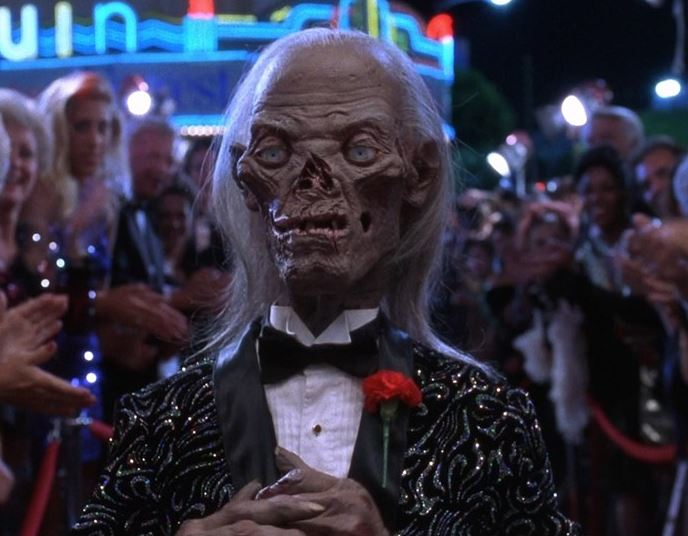 Байки из склепа (Tales from the Crypt) 1989 -1996