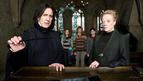 Гарри Поттер и Принц-полукровка (Harry Potter and the Half-Blood Prince, 2009, IMDb 7.6)