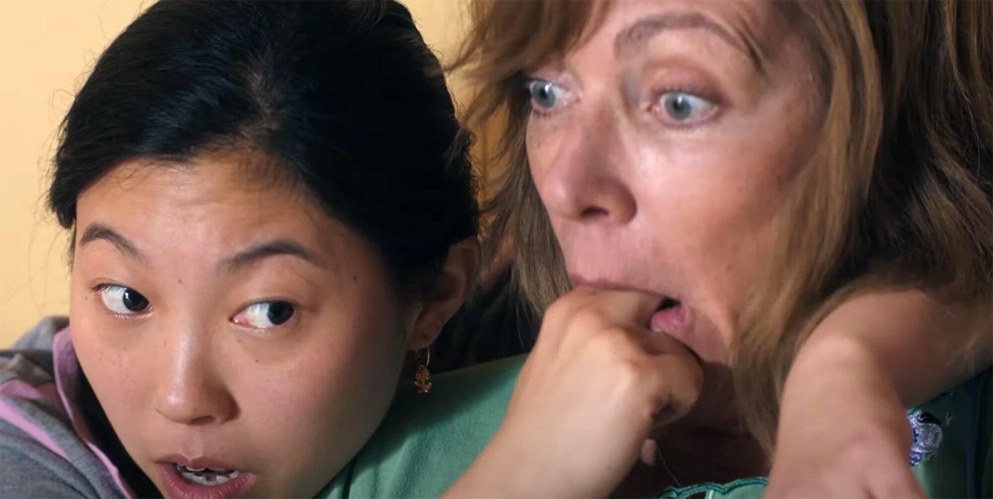 Дати дуба в окрузі Юба: вийшов трейлер фільму з Еллісон Дженні та Мілою Куніс