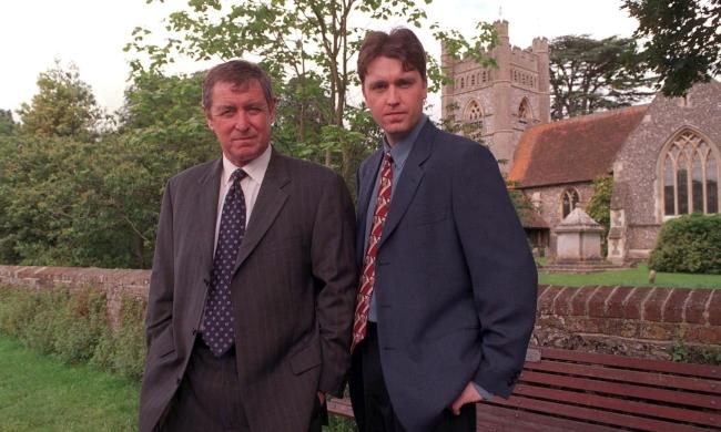 Чисто английские убийства (Midsomer murders) 1997 - ...