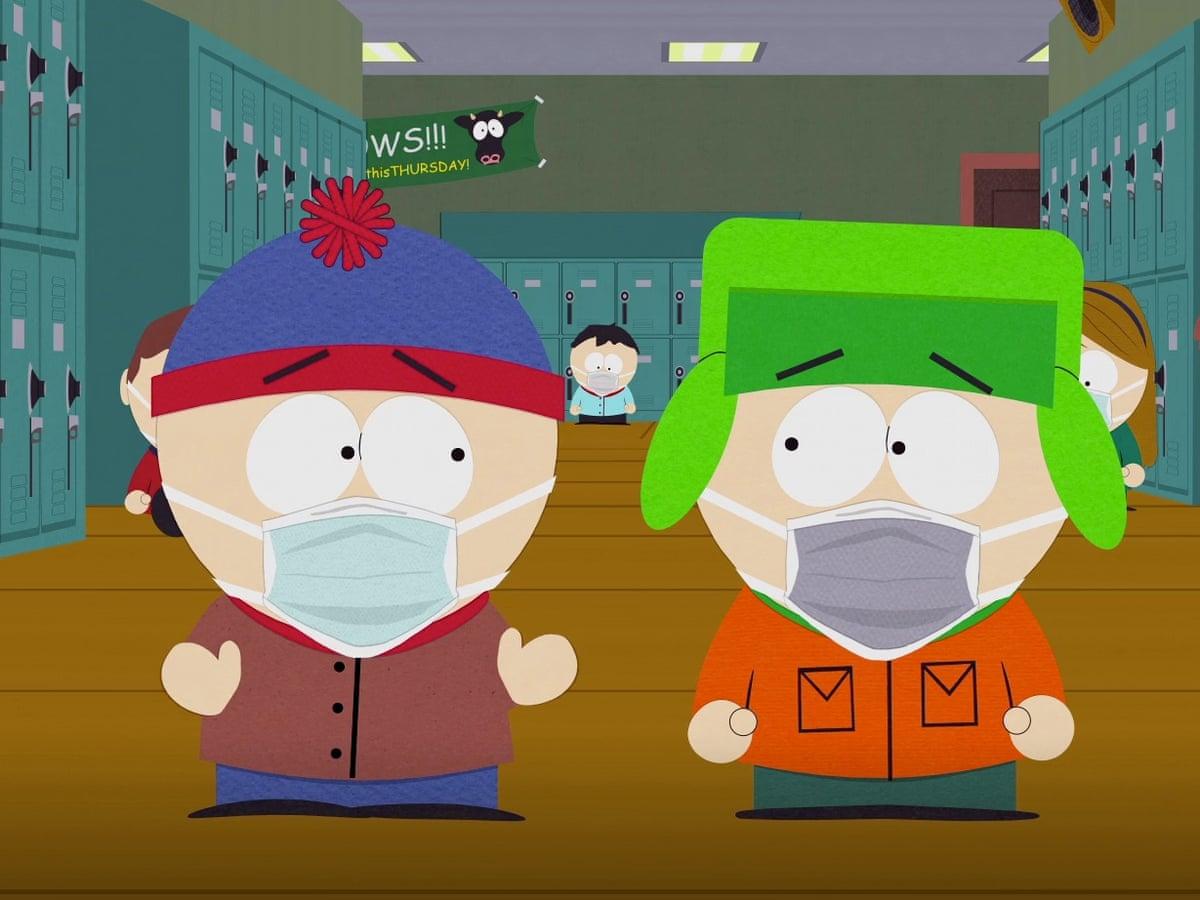 Южный Парк (South Park) 1997 - ...