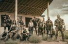 Зак Снайдер сообщил дату выхода своего нового фильма «Армия мертвецов»