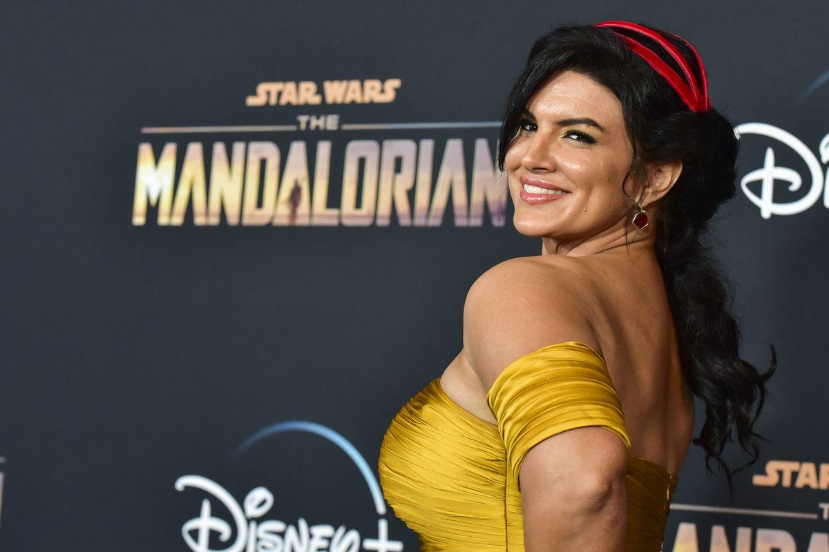 Disney не будет искать замену Джине Карано в сериале «Мандалорец»