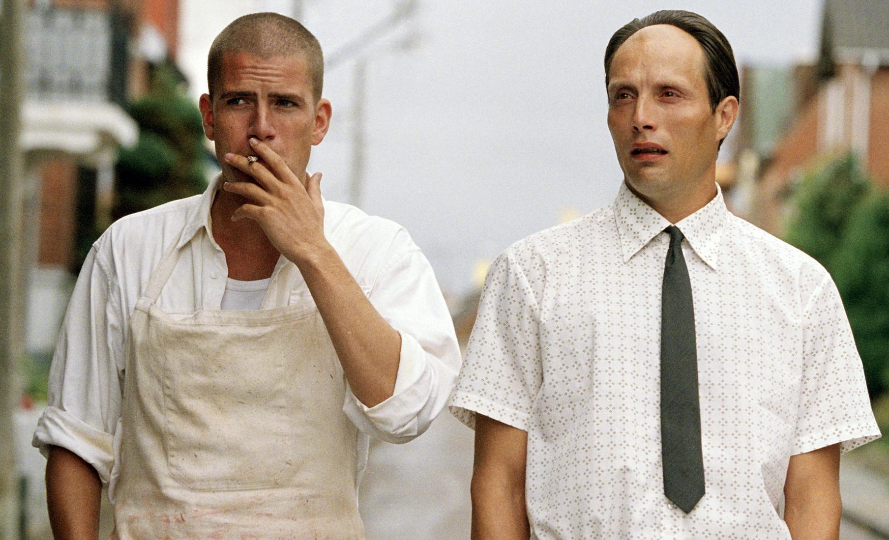 Зеленые мясники (De grønne slagtere, 20003