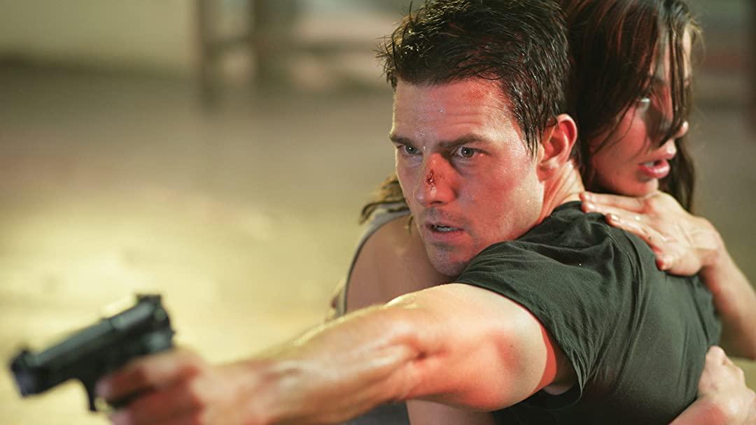 Миссия невыполнима 3 (Mission: Impossible III) 2006