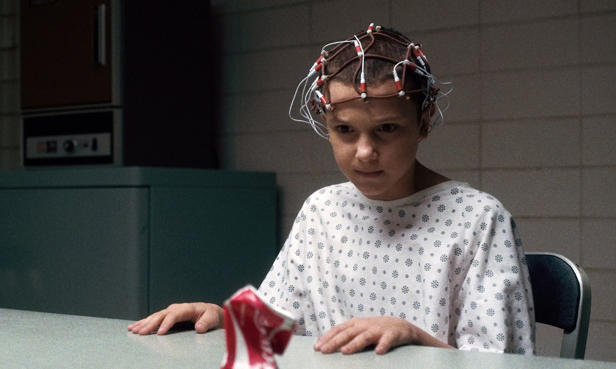 Очень странные дела, 2016 – (Stranger Things, IMDb 8.7)