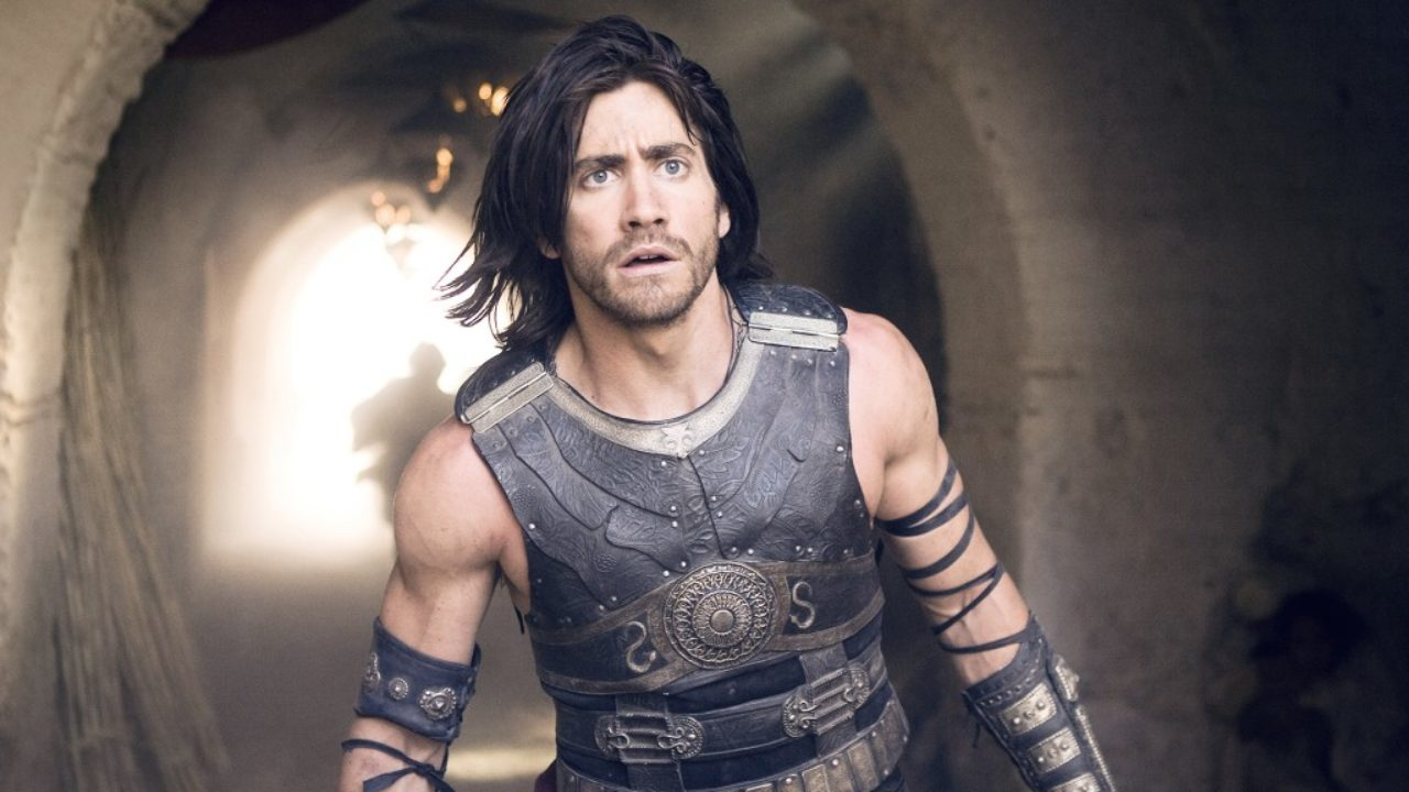 Принц Персии: Пески времени (Prince of Persia: The Sands of Time) 2010