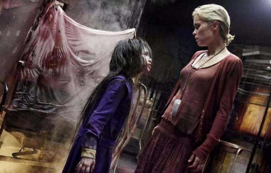 Сайлент Хилл (Silent Hill) 2006
