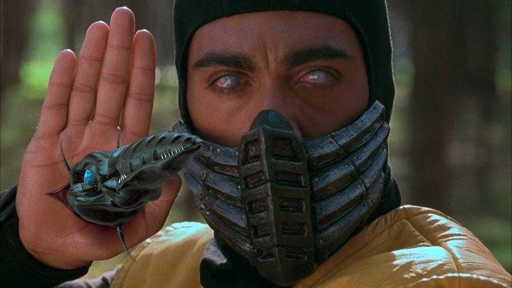Смертельная битва (Mortal Kombat) 1995
