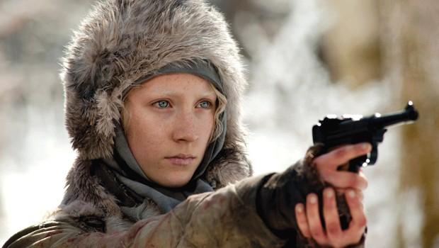 Ханна. Совершенное оружие (Hanna)2011