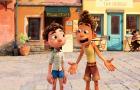 Вийшов дубльований трейлер анімації від Disney та Pixar «Лука»