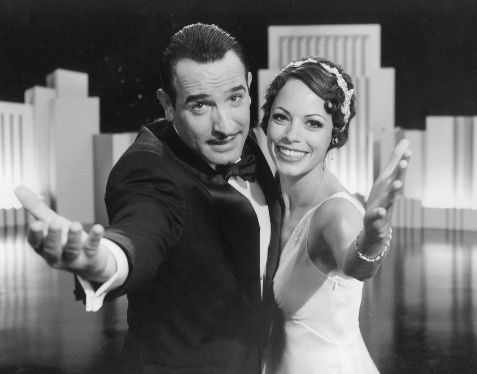 10 лучших черно-белых фильмов современности