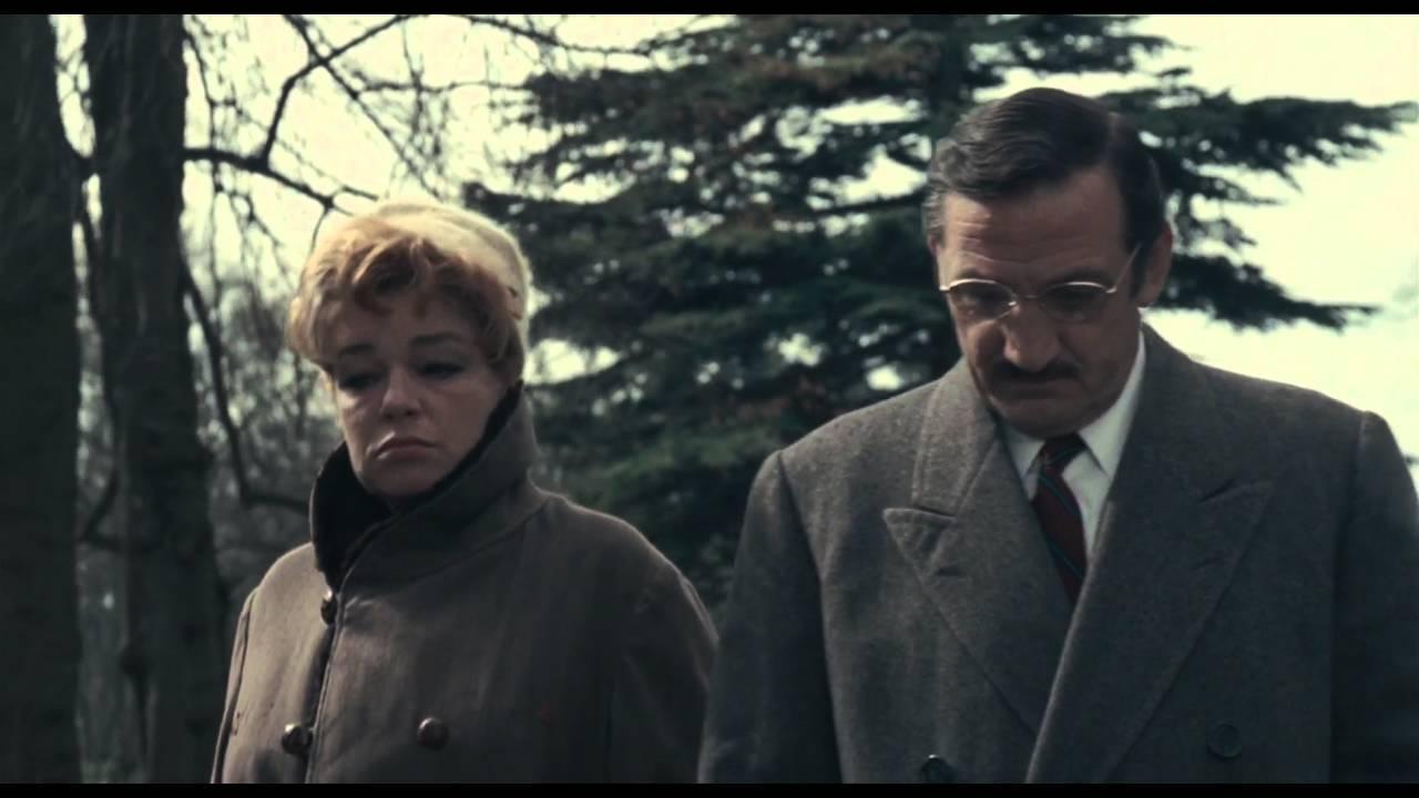 Армия теней (L'armée des ombres)1969