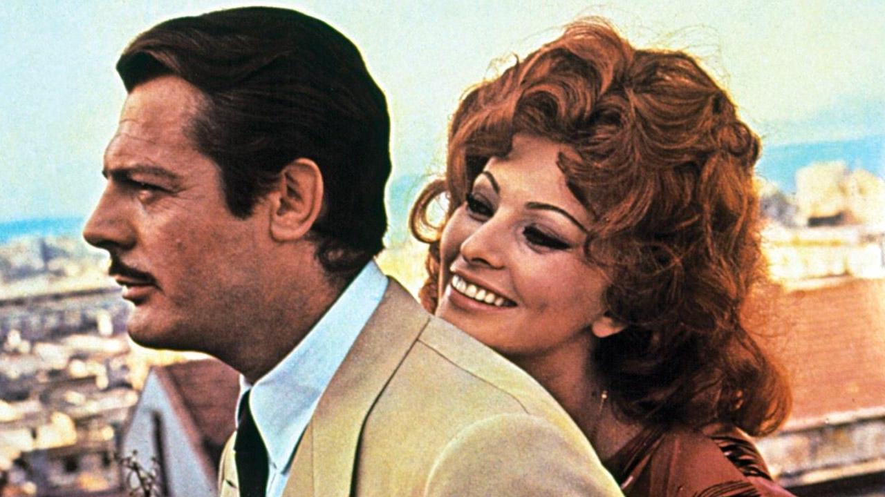 Брак по-итальянски (Matrimonio all'italiana)1964