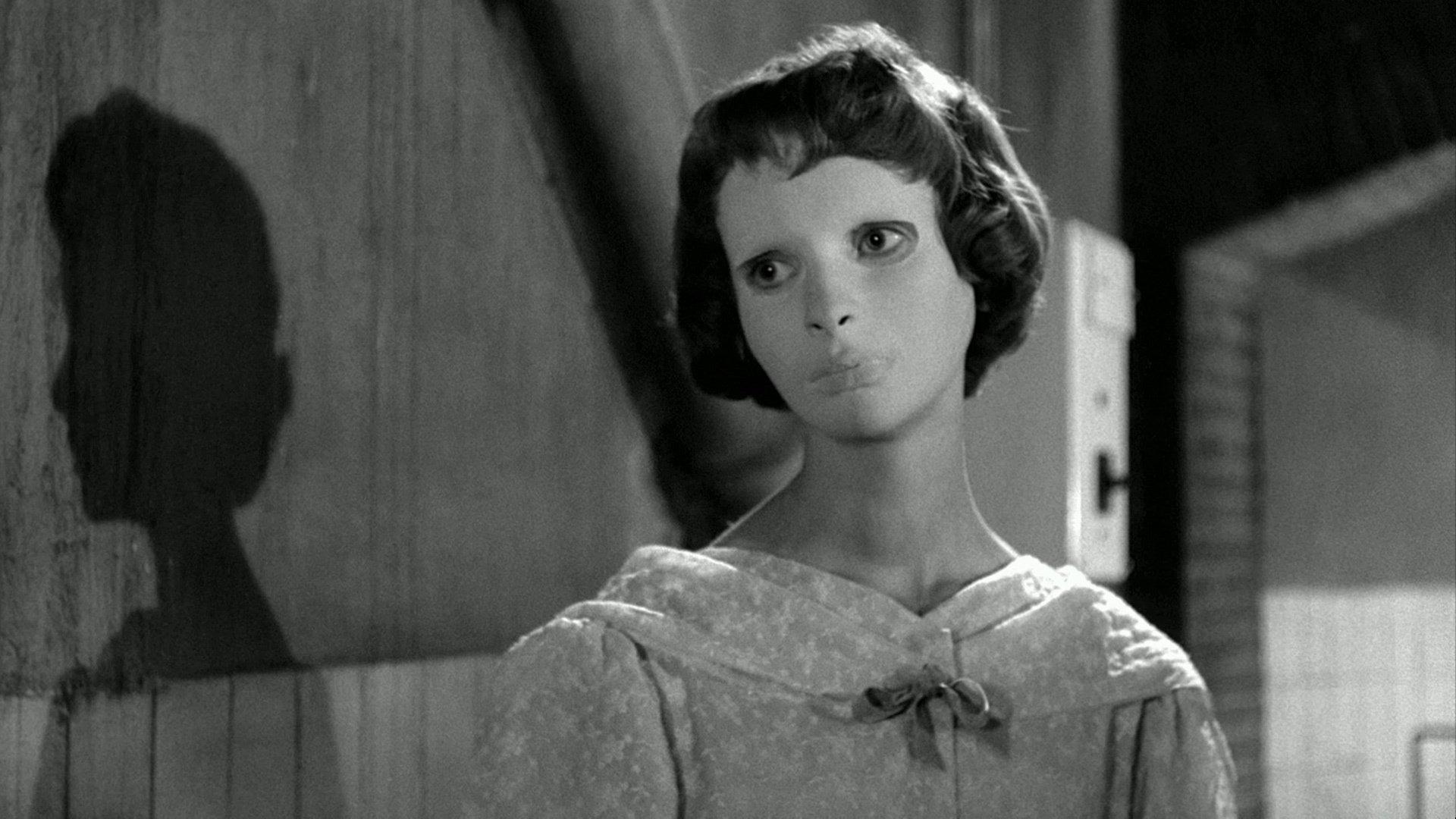 Глаза без лица (Les yeux sans visage)1960