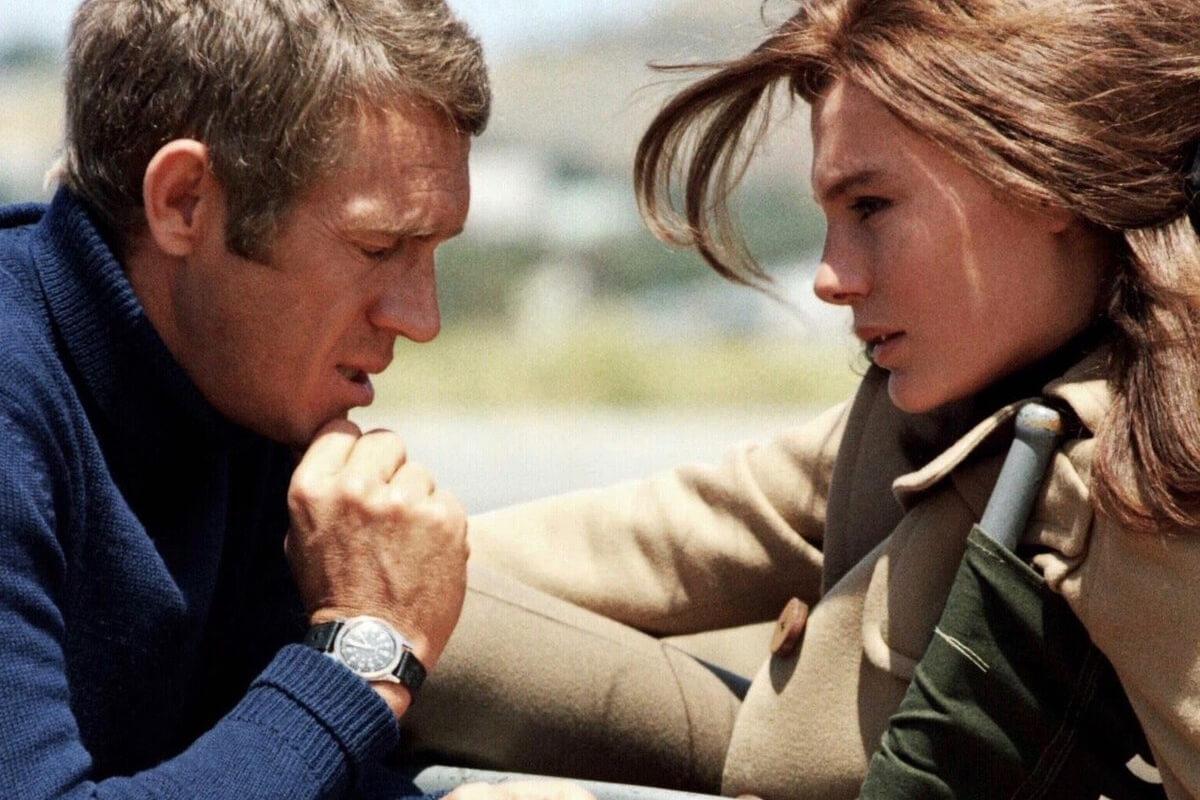 Детектив Буллитт (Bullitt)1968