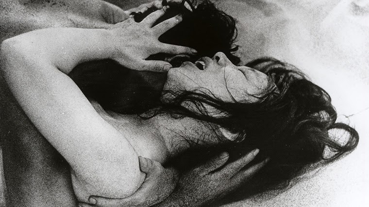 Женщина в песках (Suna no onna)1964