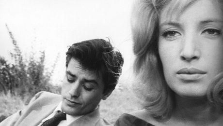 Затмение (L'eclisse)1962