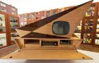 Современные телевизоры против ретро-моделей: самые необычные устройства из прошлого