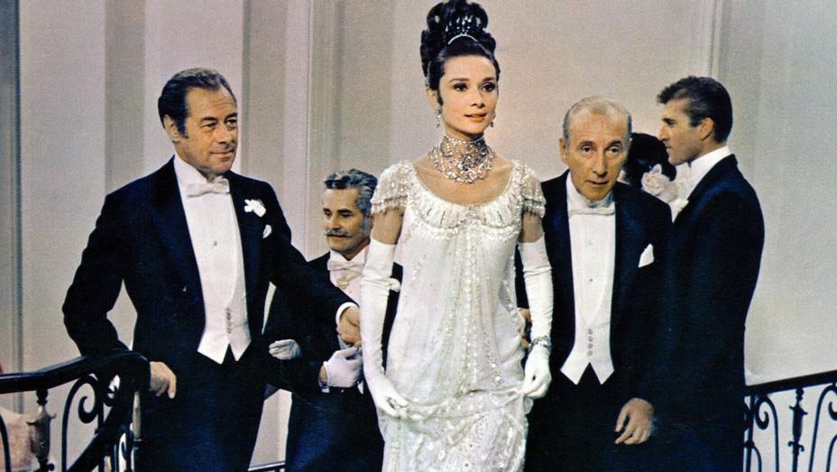 Моя прекрасная леди (My Fair Lady)1964