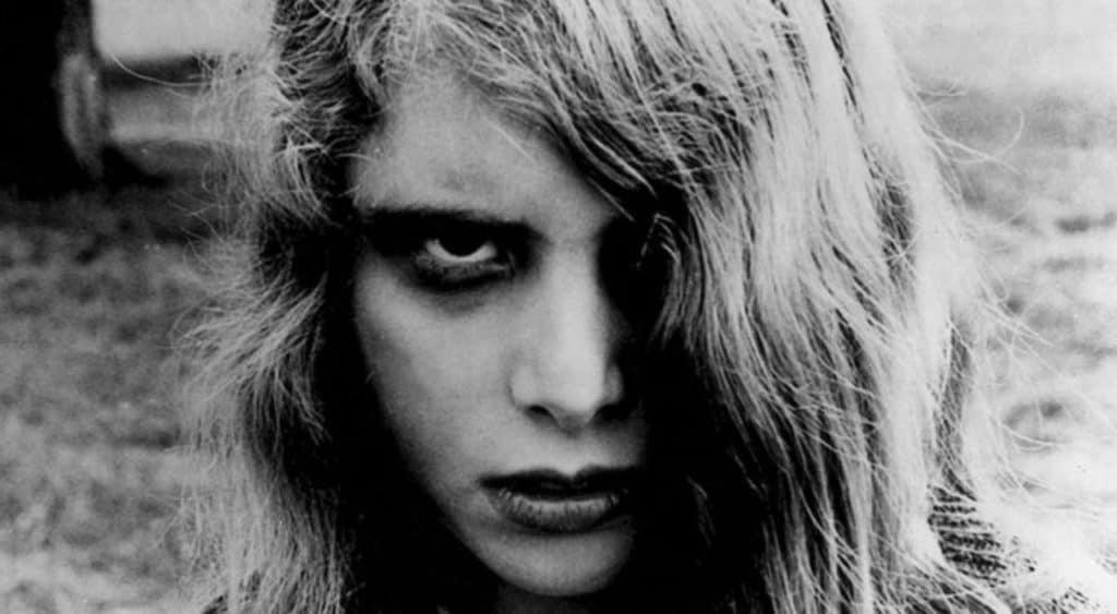 Ночь живых мертвецов (Night of the Living Dead) 1968