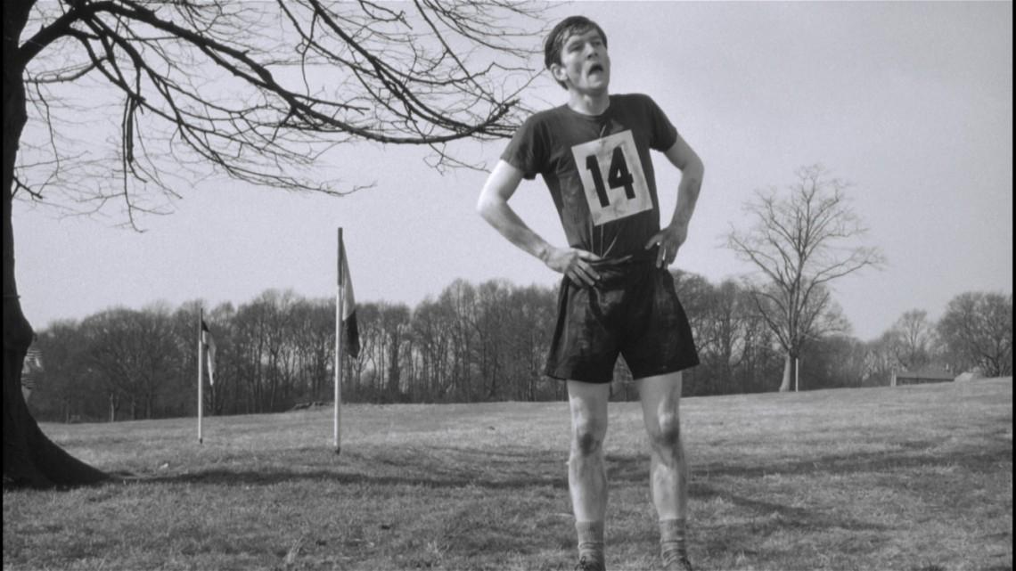 Одиночество бегуна на длинные дистанции (The Loneliness of the Long Distance Runner) 1962