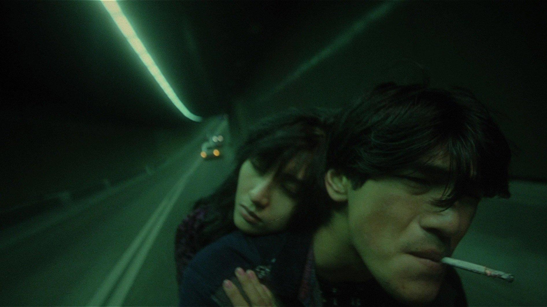 Падшие ангелы (Do lok tin si, 1995