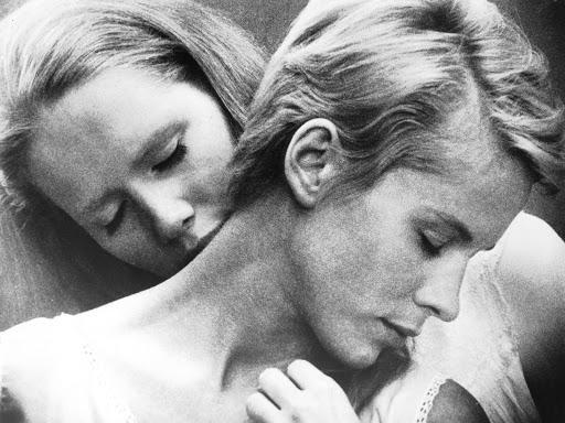 Персона (Persona)1966