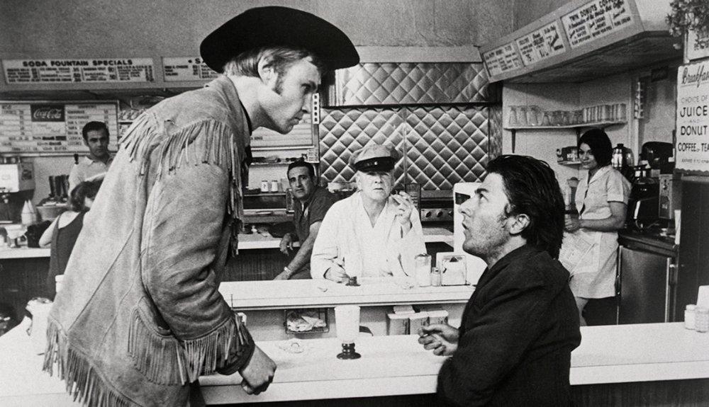 Полуночный ковбой (Midnight Cowboy)1969
