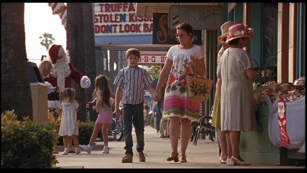 Почти знаменит (Almost Famous, 2000